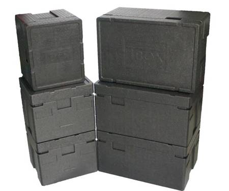 TBOX 1/1 - thermo-insulating container