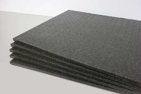 Block EPP 400/400/10 30g/l schwarz
