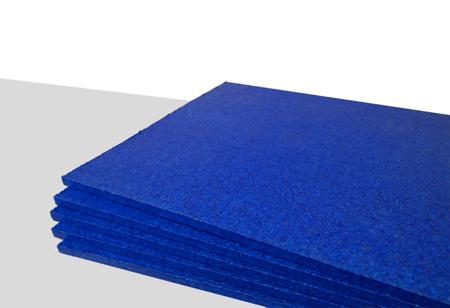 Block EPP 400/400/10 60g/l blau