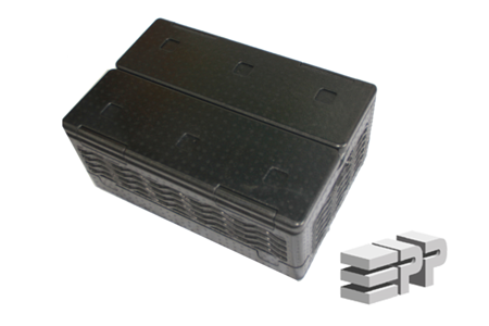 Box 39L Wärmeschutzbehälter - faltbarer