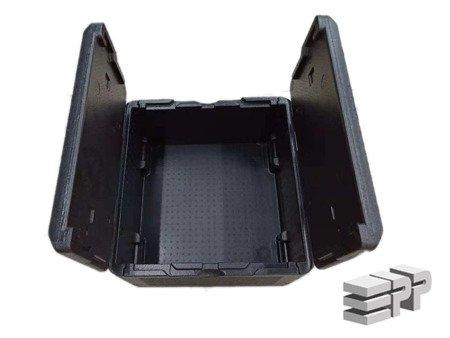 Box 48L Wärmeschutzbehälter - faltbarer