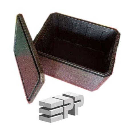 Box 75L Wärmeschutzbehälter
